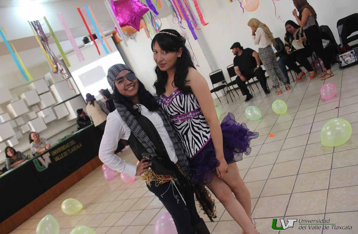 Feria del Atuendo y el Baile