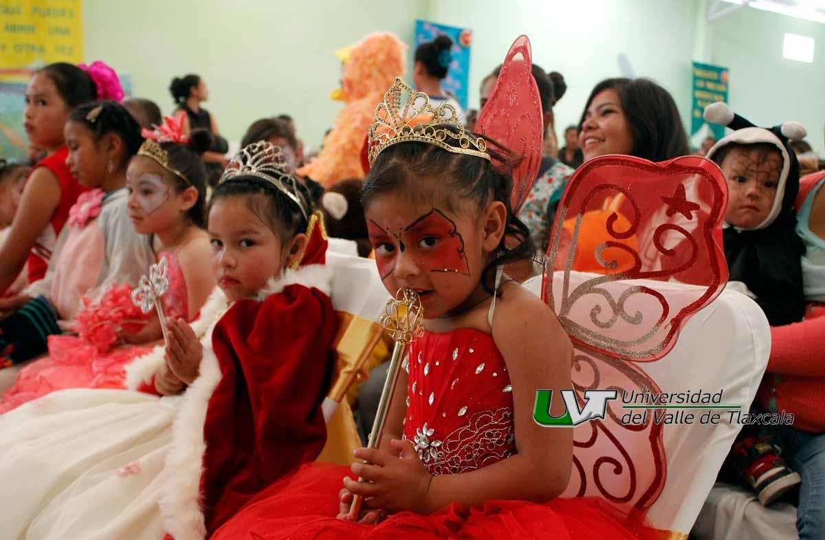 LA UVT PARTICIPA EN EL PRIMER FESTIVAL DE PRIMAVERA ATLANGATEPEC