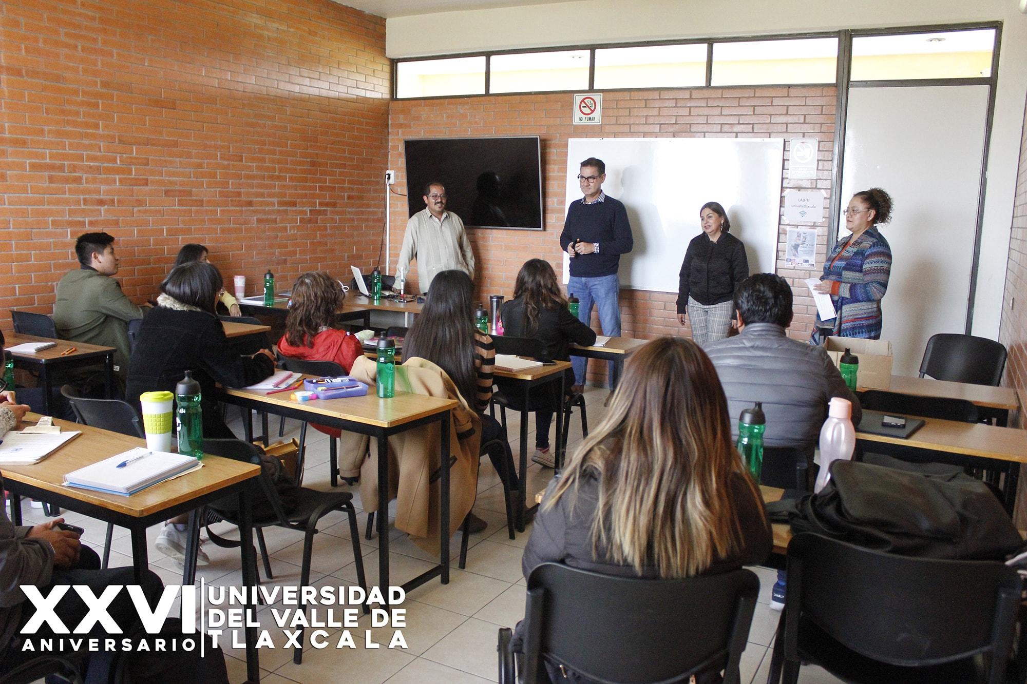 BIENVENIDOS POSGRADOS UVT 2019