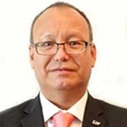 Mtro. José Enrique Rosales Pérez