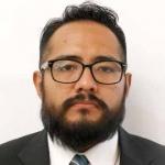 L.D.G. Carlos Alberto Robles Tapia