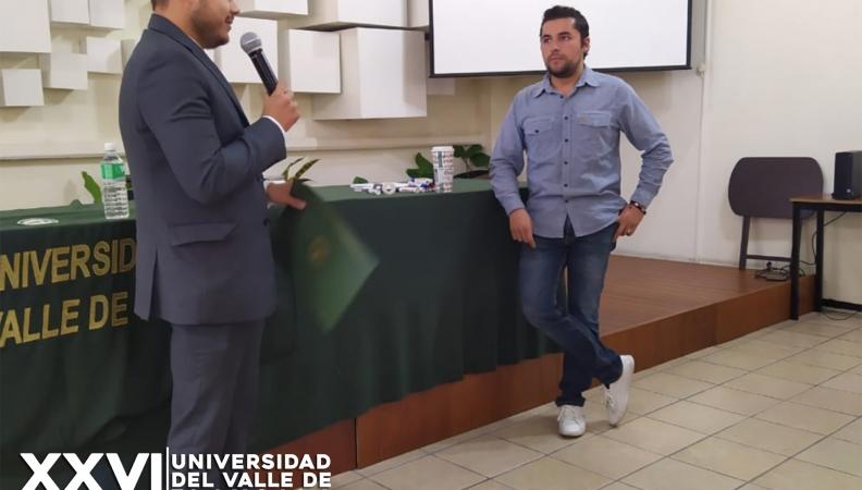 ATRÉVETE A EMPRENDER EN LA UVT