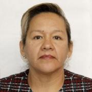 M.A.D. Guadalupe Méndez Guevara
