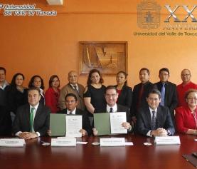 LA UVT Y EL TRIBUNAL ELECTORAL DE TLAXCALA