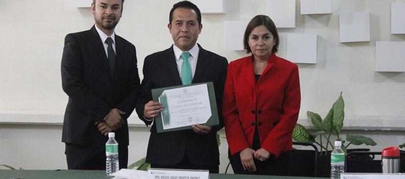 ARQUITECTURA UVT RECIBE CONFERENCIA SOBRE TIPOLOGÍA FRANCISCANA