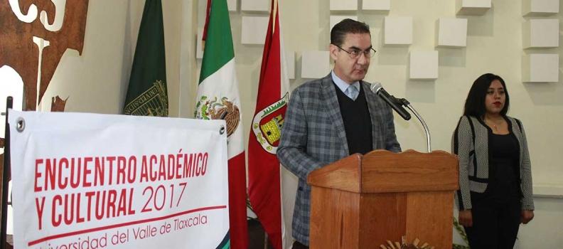 MGMS INAUGURA EL ENCUENTRO ACADÉMICO UVT 2017