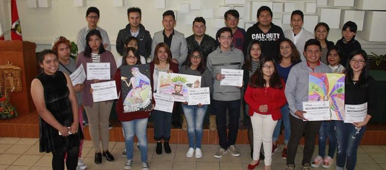 LA UVT REALIZA REPENTINA DE DISEÑO Y COMUNICACIÓN DIGITAL 2017