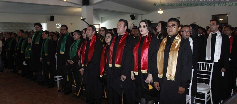 CELEBRAMOS ENTREGA DE CONSTANCIAS DE CULMINACIÓN 2018