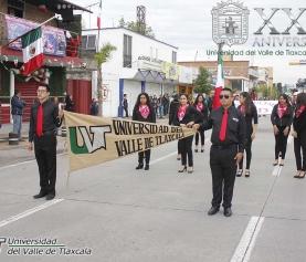 DESFILE DEL CCVIII ANIVERSARIO DE LA GESTA DE INDEPENDENCIA EN APIZACO