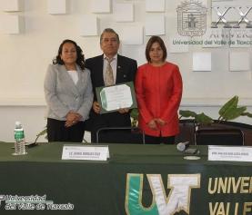 CONFERENCIA JUSTICIA ALTERNATIVA, LA MEDIACIÓN Y CONCILIACIÓN EN TLAXCALA