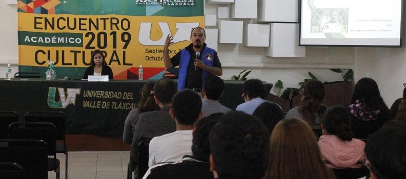 ENCUENTRO ACADÉMICO CULTURAL UVT 2019, SEGUNDO DÍA
