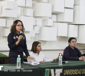 PRESENTAN APLICACIÓN POLICIAL INTELIGENTE EN LA UVT