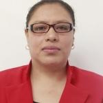 Mtra. Sugey Molina Saldaña