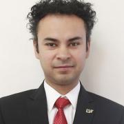 Arq. Miguel Ángel Oropeza Jiménez