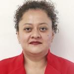 Mtra. Avecita Alejandra Fragoso Sánchez