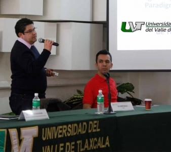 Presentan Conferencia Sobre Agilidad en Administración