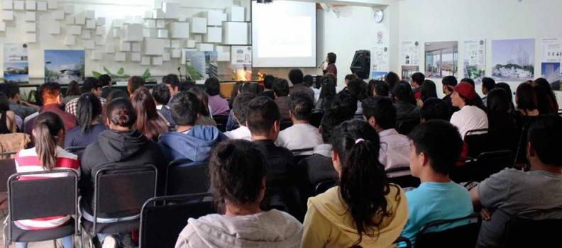 """""""Bioconstrucción: Construyendo con la Naturaleza"""" – Conferencia con con la Arq. Alejandra Caballero"""