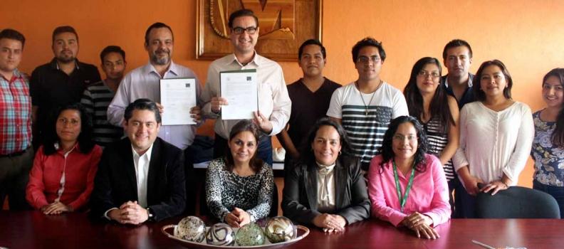 Convenio con Centro Interamericano de Certificación y Acreditación de Habilidades S.C.