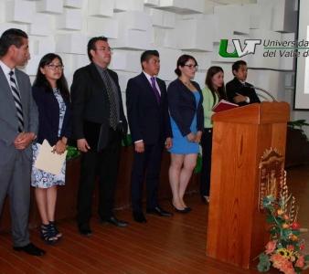 PRIMER COLOQUIO DE INICIATIVAS PARLAMENTARIAS EN LA UVT