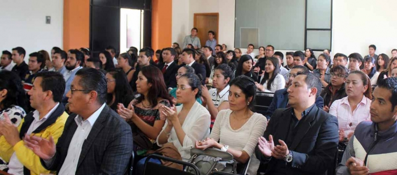 """Conferencia """"Perú en el Nuevo Sistema Penal"""""""