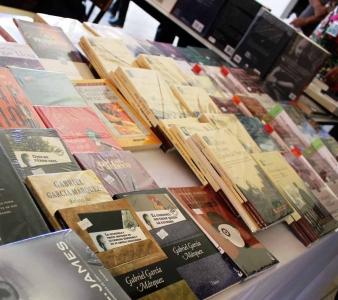 Feria del Libro UVT 2016