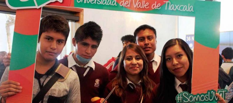 """Feria """"Expo Uni 2015"""""""