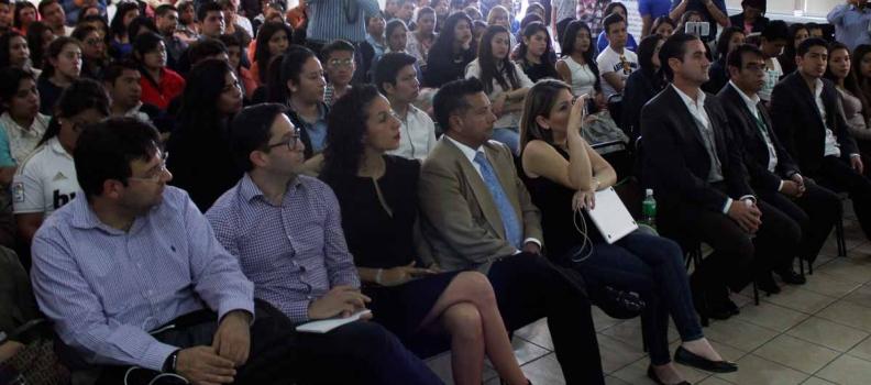 Foro de Candidatos al Gobierno del Estado de Tlaxcala