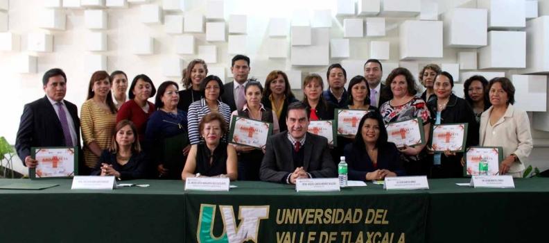 Diplomado en Igualdad Sustantiva, No Discriminación y Conductas Misóginas – Entrega de Constancias