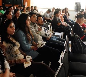 Reunión Informativa sobre Convocatoria INDET