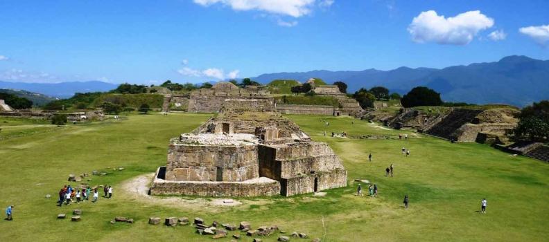 Ruta del Mezcal – Oaxaca