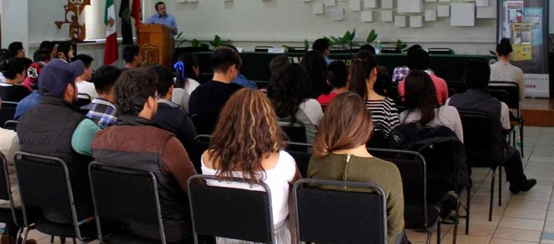 Conferencia Panel REY- ENADII