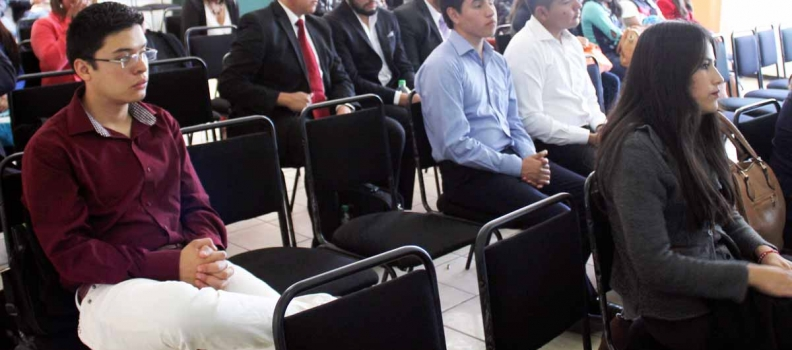 Conferencia PROFEPA