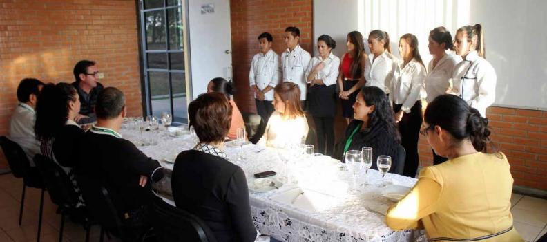 Modelos de Restaurantes – Presentación Final