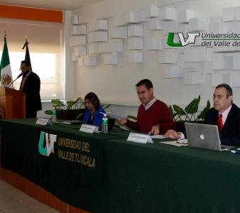 LA UVT PRESENTA CONFERENCIA SOBRE VIOLENCIA EN LAS RELACIONES DE PAREJA