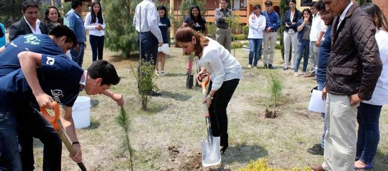 Cierre de Proyecto Valle Verde de Tlaxcala